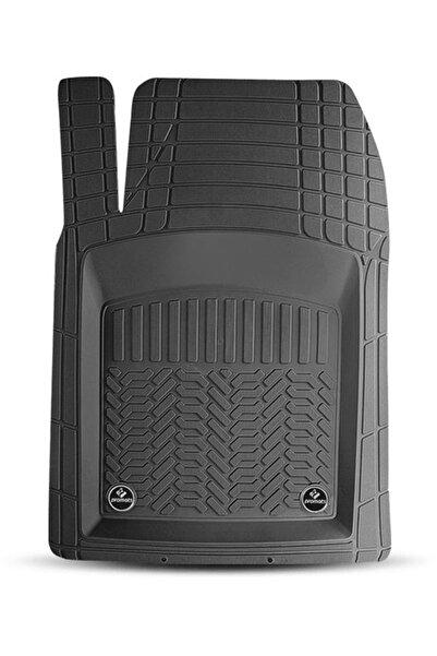 Unikum Mazda E-2200 Profesyonel Havuzlu Ekonomik 4d Siyah 5 Parça Oto Paspası