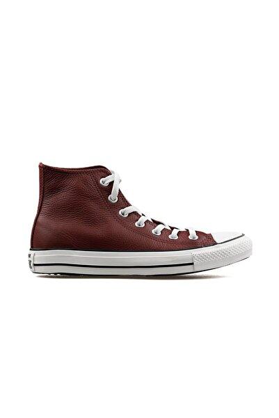 converse Kadın Kırmızı Günlük Ayakkabı 140025c