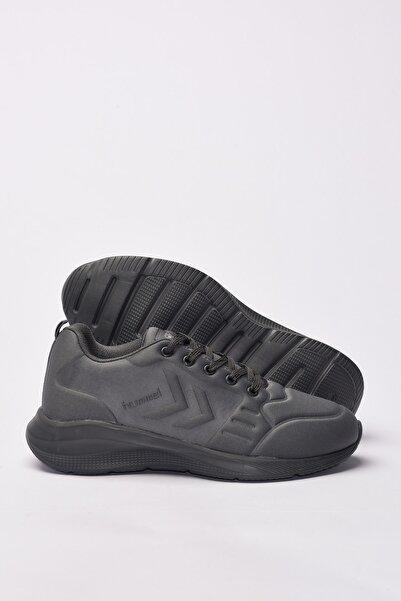 HUMMEL Unisex Gri Spor Ayakkabı - Hml Hml Vejle  Smu Sneaker Sneaker
