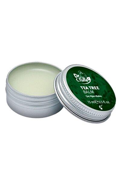 Farmasi Dr.c.tuna Çay Ağacı Yağı Balmı 15 Ml