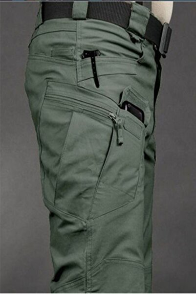 5.11 Model Tactical Pantolon Haki Yeşil *40/32*