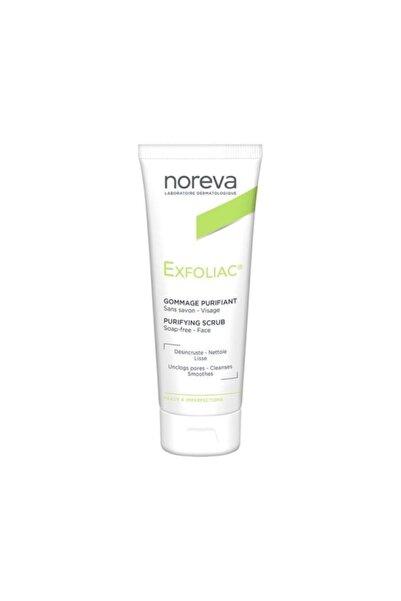 Noreva Exfoliac Facial Scrub 50ml