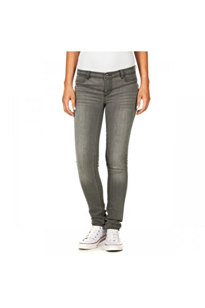 DC Twigs Grey Kadın Pantolon