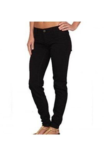 DC Twigs Black Wash Kadın Pantolon
