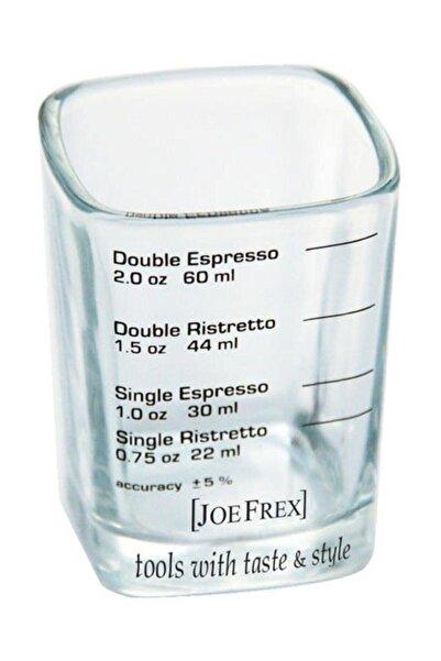 Joe Frex Ölçü Ve Shot Bardağı