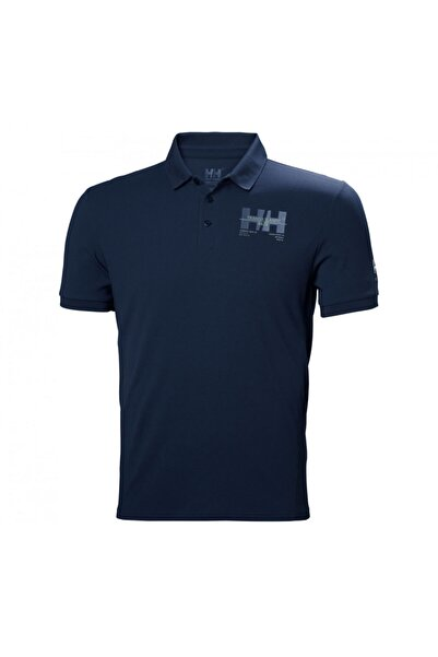 Helly Hansen Erkek Hp Racing Polo T-shirt