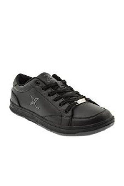 Kinetix Unisex Siyah Ayakkabı