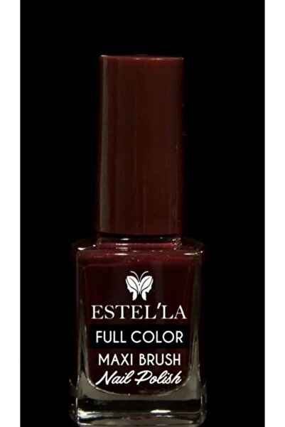 Estella Bordo Full Color Oje 24