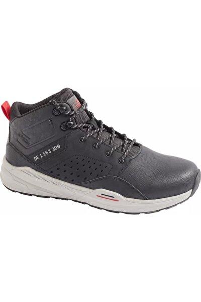 Venice Deichmann Erkek Siyah Bağıcıklı Spor Ayakkabı 13753200