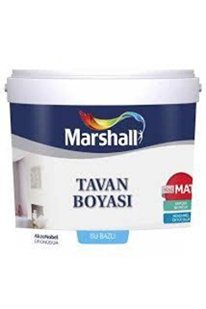 Marshall Su Bazlı Tavan Boyası 3.5 Kg.(2.1 Lt.) Kar Beyazı