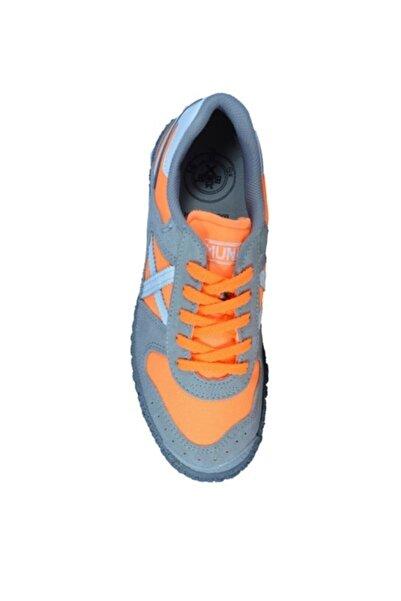 Munich Unisex Turuncu  Spor Ayakkabı