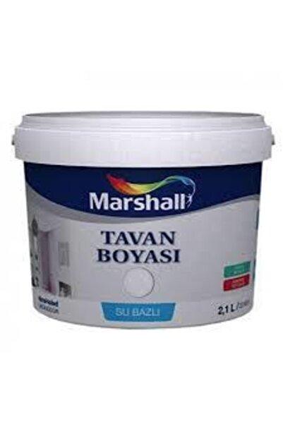 Marshall * Tavan Boyası* 17,5kg (10,5lt)*kar Beyazı Parlaklık*