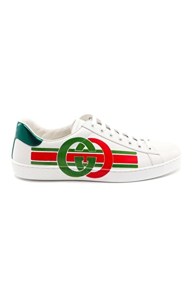 Gucci Erkek Ayakkabı 576136-A38V0-9062