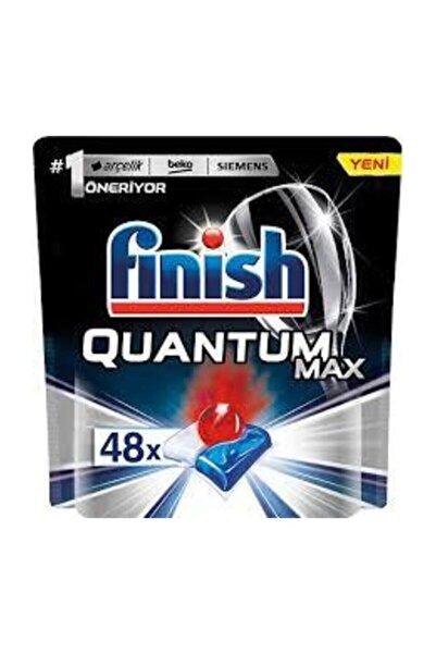 Finish Quantum Max 48 Kapsül