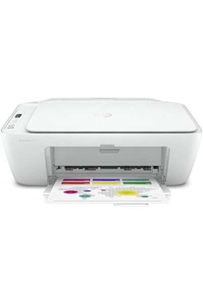 HP Deskjet 2710 All-in-one Wi-fi Yazıcı