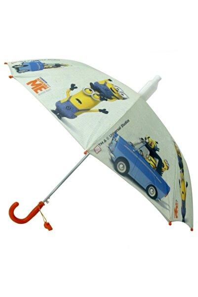GÜVEN Minions Lisanslı Çocuk Şemsiyesi