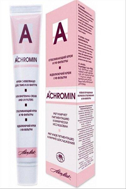 Achromin Acromin Beyazlatıcı Krem 45 Ml 8695860003000