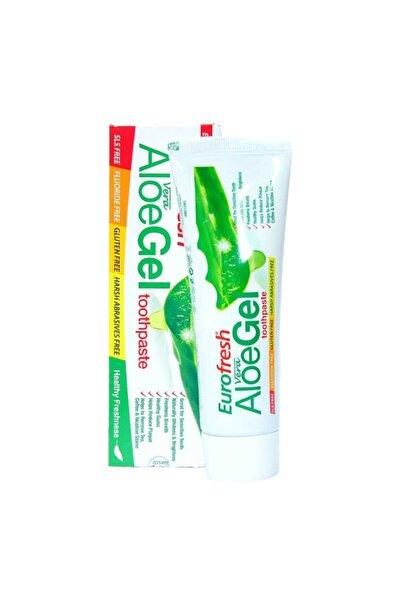 Farmasi Eurofresh Aloe Veralı Diş Macunu 112 Gr