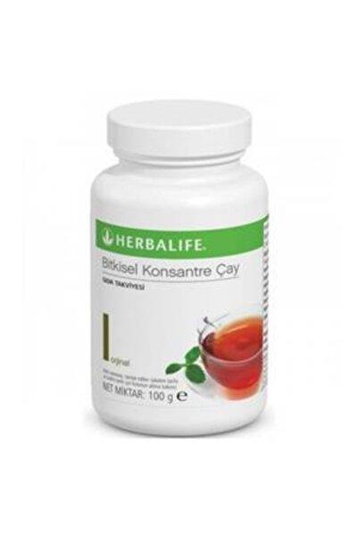 Herbalife Bitkisel Konsantre Çay 100 Gr.