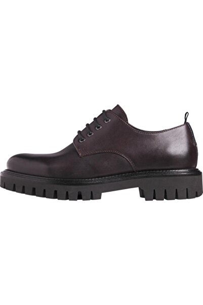 Tommy Hilfiger Casual Chunky Dress Shoe