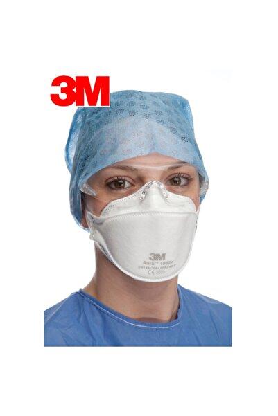 3M 1862+ Aura N95 Ffp2 Ventilsiz Medikal Maske (1 Adet)
