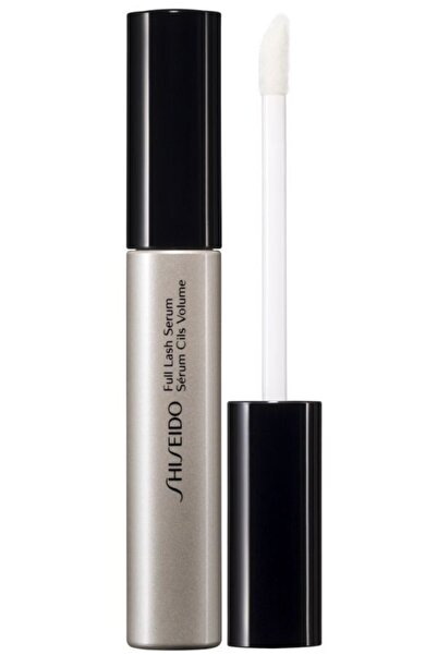 Shiseido Full Lash Serum - Kaş Ve Kirpik Güçlendiren Serum