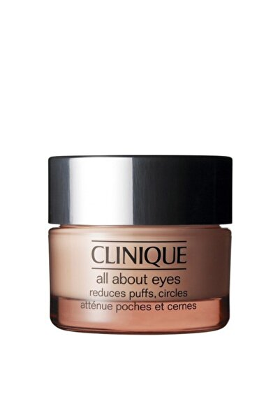 Clinique Göz Bakım Kremi - All About Eyes 15 Ml 020714157760