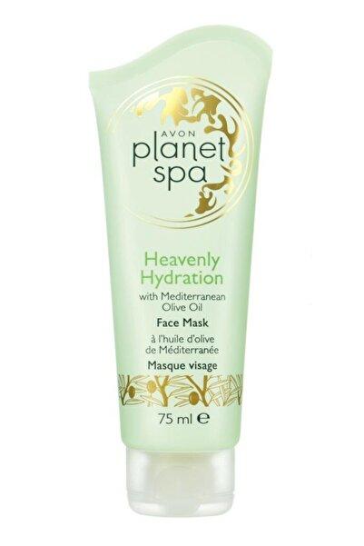 AVON Planet Spa Heavenly Hydration Yüz Maskesi 75 Ml.