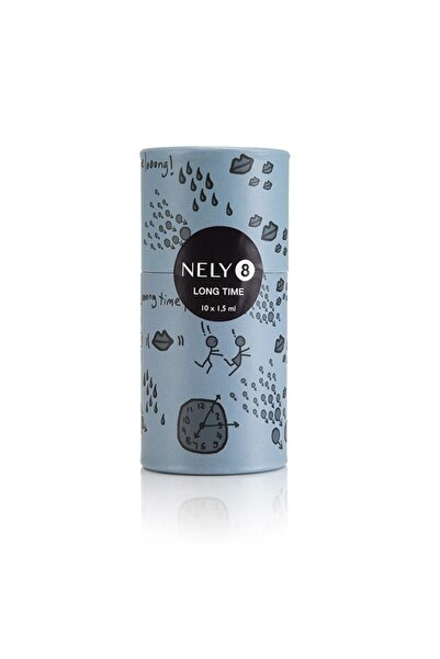 Nely8 Long Time 10 X 1.5 Ml