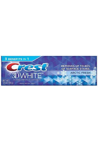CREST 3d White Arctic Fresh Diş Macunu 99 Gr