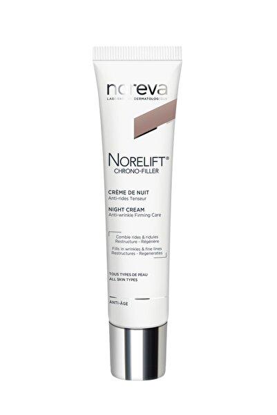 Noreva Normal Ve Kuru Ciltler Için Gece Kremi - Anti-wrinkle Day Cream 30 Ml 3401381576004