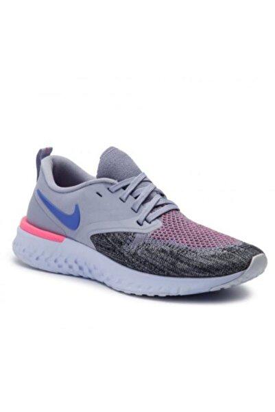 Nike Kadın Spor Ayakkabı Odyssey React 2 Flyknit Ah1016-501