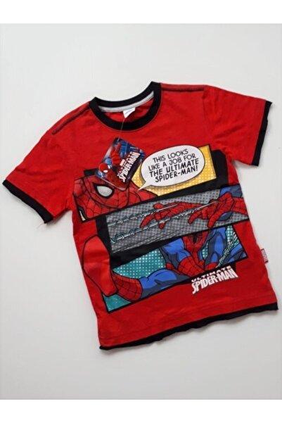 SPIDERMAN Erkek Çocuk Spiderman T-shirt