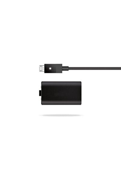 CAFELE Xbox One Play & Charge Kit Gamepad Batarya Şarj