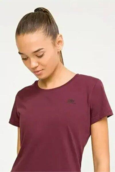 SKECHERS Kadın T-shirt - W Basic O Neck W Tee - S192246-810