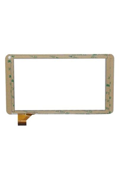 Ttec T7gx Beyaz Dokunmatik Ekran