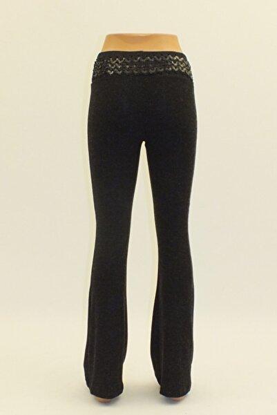 Otto Kadın Füme Pantolon