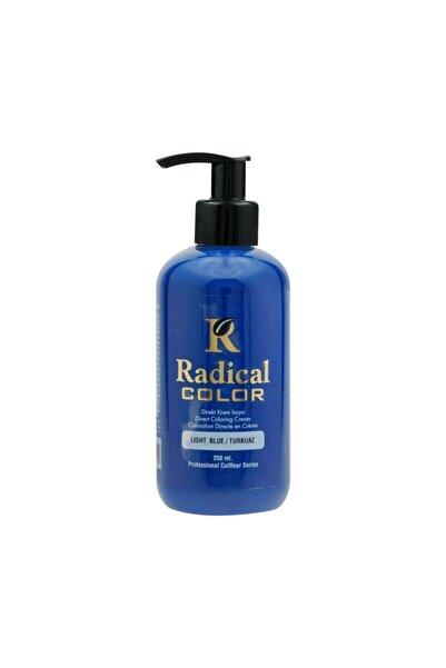 Radikal Mavi Balyaj Boya 250 ml