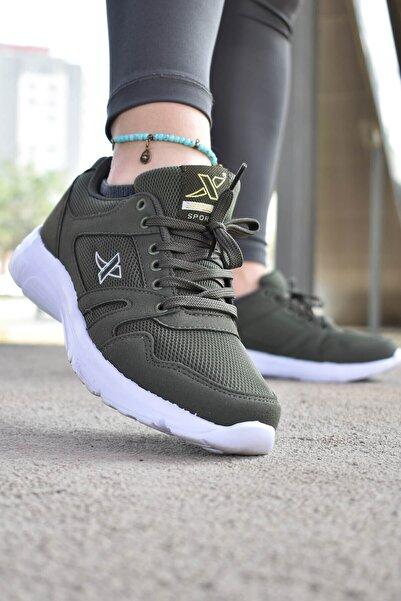 Matilla Step Unisex Spor Ayakkabı