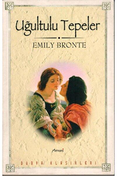 Armoni Yayıncılık Uğultulu Tepeler, Emily Bronte, 14x21 Cm. Roman, Armoni Yay.