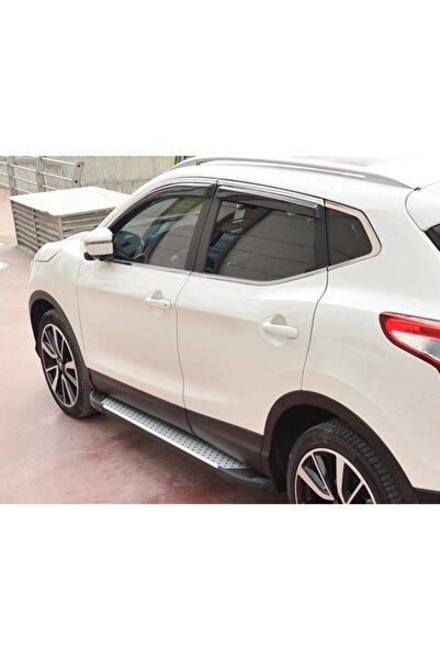 Nissan Nıssan Qashqaı 2017+ V1 Sport Alm Yan Basamak 180864alm