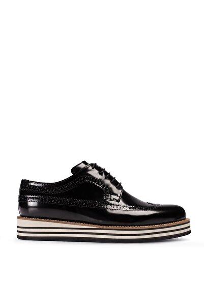 Deery Siyah Günlük Erkek Ayakkabı