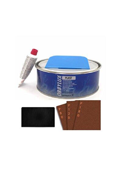 Orbay Plastik Tampon Macunu Ve Plastik Yüzeyler Için Macun 500gram Set.