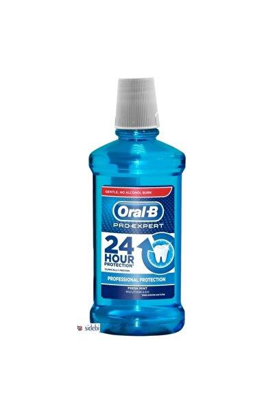 Oral-B Pro Expert Ağız Çalkalama Suyu 500 Ml