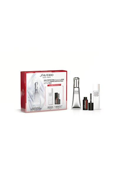 Shiseido Bop Glow Eye Care Set - Göz Çevresini Aydınlatan Ve Yenileyen Göz Çevresi Bakım Seti