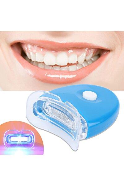 Mavi Led Diş Beyazlatma Hızlandırıcı Uv Mavi Işık