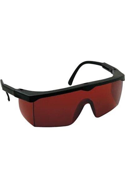 Viola Vanlente Viola Valente Lazer Epilasyon Estetisyen Koruyucu Gözlük Kırmızı