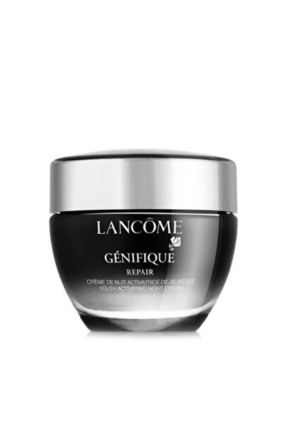 Lancome Yaşlanma Karşıtı Gece Kremi - Genifique Repair Youth Activating Night Cream 50 Ml 3605532085982