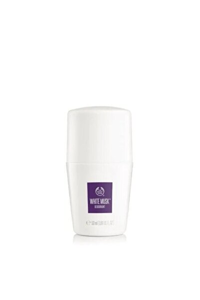 THE BODY SHOP White Musk® Roll-on Deodorant 50ml