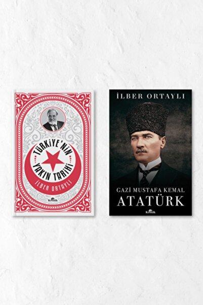 Kronik Kitap Gazi Mustafa Kemal Paşa - Türkiye'nin Yakın Tarihi